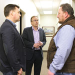 Moosomin Family Practice Centre: Local docs happy with meeting with minister