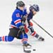 The Rangers defeated Virden 9-1